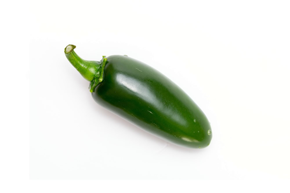 frozen pepper jalapeno in dices, slices and strips thick