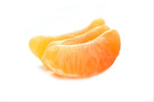 orange slice. Citrus slices